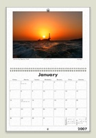 Trinidad and Tobago 2007 Wall Calendar available now - phototnt.com